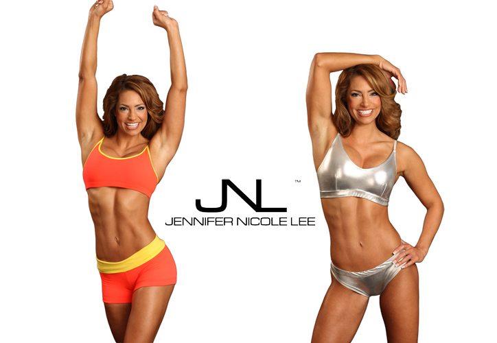 Jason Ellis Photography Jennifer Nicole Lee Cover Image