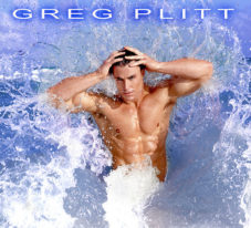 Jason Ellis Photography Greg Plitt Photo Shoot Image