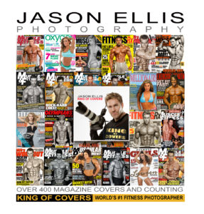 Jason Ellis Photography cover collage 2016