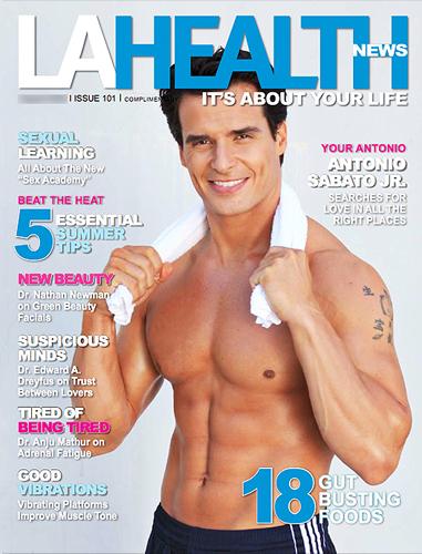 La-health Cover