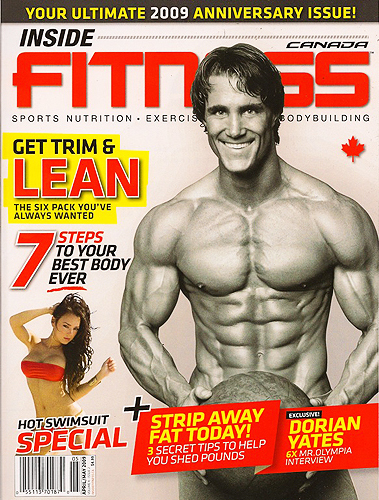 Inside -Fitness Cover