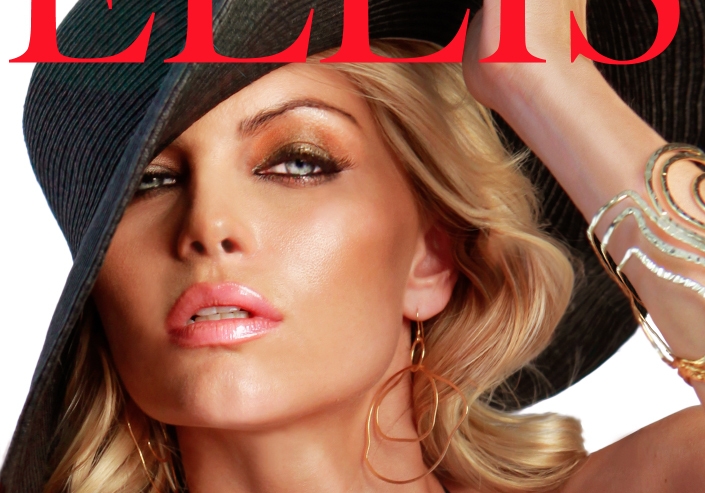 Jason Ellis Photography Vogue Cover Image