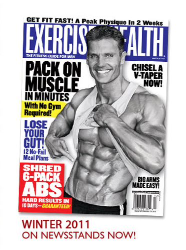 Exercise & Health Cover